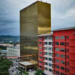 Limketkai Luxe Hotel, Cagayan de Oro