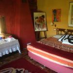Hotel Pictures: Palacio de Riezu, Riezu