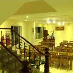 Hoa Vinh Hotel, Ho Chi Minh City