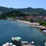 Marina Pension,  Amasra