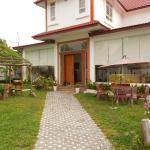 Swiss Villa, Sihanoukville