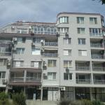 Apartment By The Sea, Burgas City