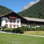 Hotelbilder: Gästehaus Fitsch, Obsteig