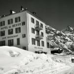 Hotel Pictures: Besso, Zinal