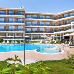 Фотографии отеля: Hotel Miramar - Half Board, Созополь