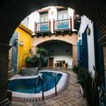 Hotel Pictures: El Genoves Hostal, Cartagena de Indias