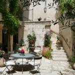La Maison D'Isidore, Saint-Rémy-de-Provence