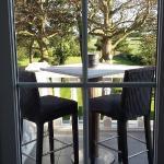 Fotografie hotelů: Le Petit Chateau Vaartdijk, Leffinge