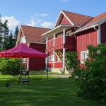 Viking Trails Outdoor & Accommodations, Furudal
