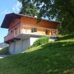 Hotellikuvia: Hütte Alpenblick, Stummerberg