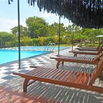 Eco Hotel Black & White - Anuradhapura, Mihintale