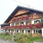 Gästehaus Stefanie, Schwangau
