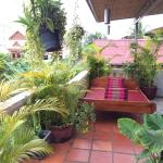 Golden Takeo Guesthouse, Siem Reap