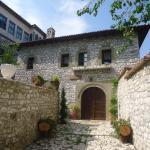 Fotografie hotelů: Hotel Klea, Berat