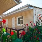 Guest House Sun Villa, Vardane