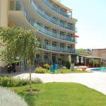 Julia Family Apartments, Sunny Beach