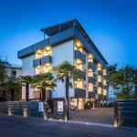 Costa Rica Bibione Aparthotel, Bibione