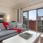 Icon Apartments – Accommodation Daddy,  Cape Town