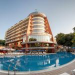Φωτογραφίες: Atlas Hotel All Inclusive, Golden Sands