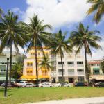 Casa Grande Suite Hotel, Miami Beach