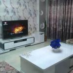 Love Family Apartment,  Qilian