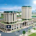 Vinh Trung Plaza Apartment & Hotel, Da Nang