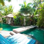 The Dipan Resort, Villas and Spa,  Seminyak