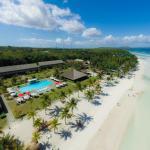 Bohol Beach Club, Panglao