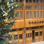 Longji Guzhuang Village Inn,  Longsheng