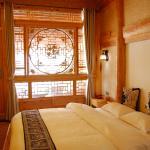 Xishangyuan Hostel, Lijiang