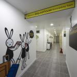 24 Guesthouse Myeongdong Town, Seoul