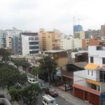 Palacios Apartment,  Lima