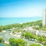 Sanya Jinshangdao Seaview Holiday Apartment, Sanya