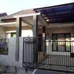 Rumah Yourhome, Jimbaran