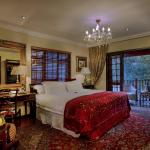 The Oasis Boutique Hotel, Johannesburg
