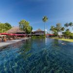 The Vijitt Resort Phuket,  Rawai Beach