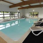 Hotel Pictures: Logis Auberge De La Foret, Le Gâvre
