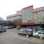 Xi'an Jingyuan Hotel, Xian