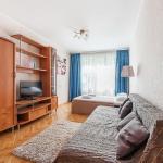 Apartment in Yugo-Zapadnaya, Moscow