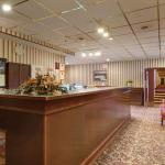 Hotel Pictures: The Burntwood Hotel, Thompson