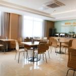 Hotel Pictures: City Comfort Inn Wuhan Wujiashan Economic Development Zone, Wujiashan