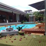 Khum Laanta Resort, Ko Lanta