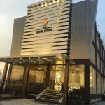 Hotel Sandstone,  Dehradun