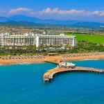 Lyra Resort & Spa - Ultra All Inclusive,  Kizilagac