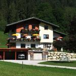 Fotos do Hotel: Frühstückspension Pachler, Gosau