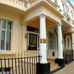 Corbigoe Hotel, London