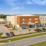 Vita Nova Inn, Bjelovar