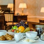 SK Royal Hotel Moscow, Moscow