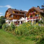 Foto Hotel: Panoramagasthof Steiner, Mariapfarr