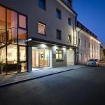 Φωτογραφίες: Hotel Zlami-Holzer, Κλάγκενφουρτ